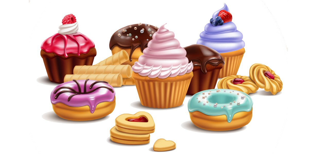 Doseuse pour Produits de Boulangerie/Pâtisserie